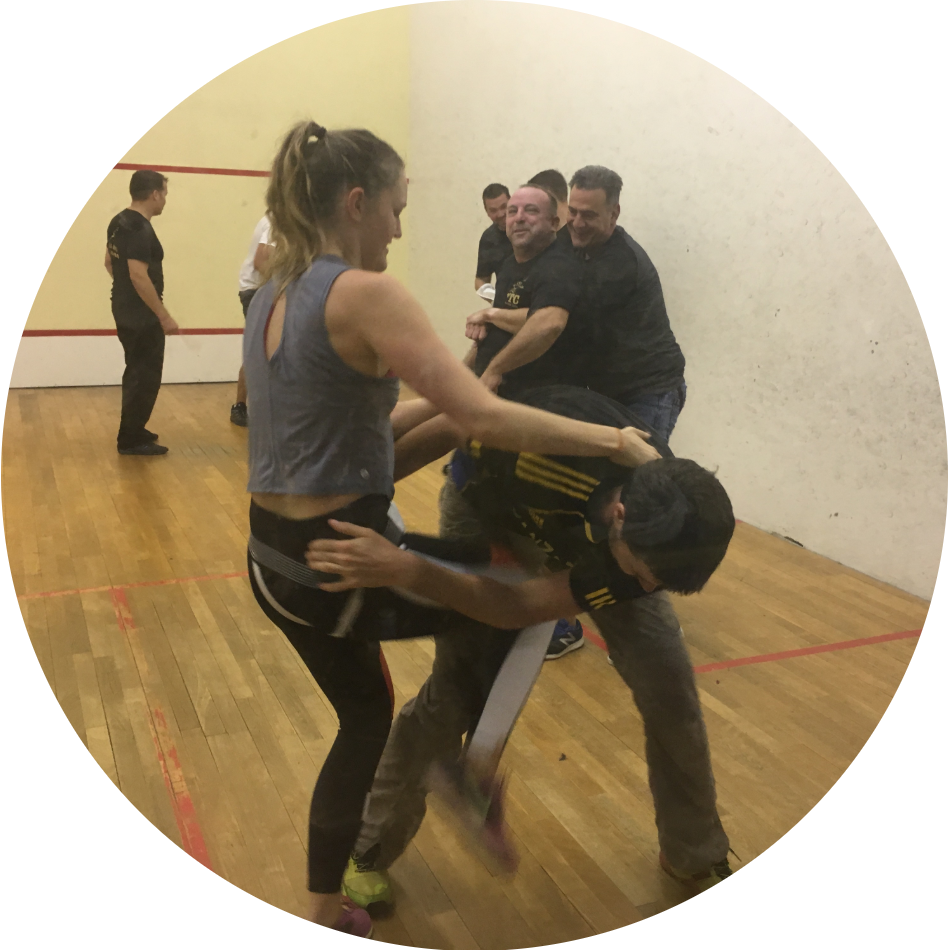 Krav Maga Cape Town Classes